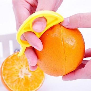 4 stk Appelsinskreller
