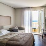 oppgradere hotellrommet gratis