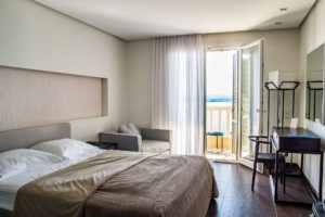 Slik oppgraderer du hotellrommet ditt gratis