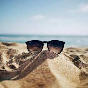 Hvordan gi solbrillene et nytt liv? (ANNONSØRINNHOLD)