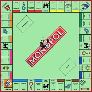 Hvordan bli flink i Monopol