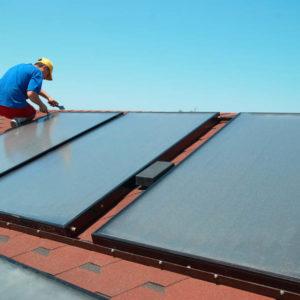 Hvordan utnytte solenergi i hverdagen