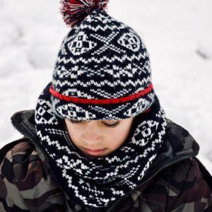 Hvordan velge riktig ulltype til barn og hvorfor?