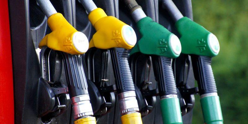 5 Grunner til å bruke bensinkort (ANNONSØRINNHOLD)