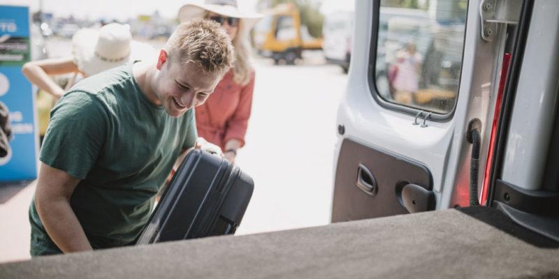 Tips til å skaffe leiebil i utlandet